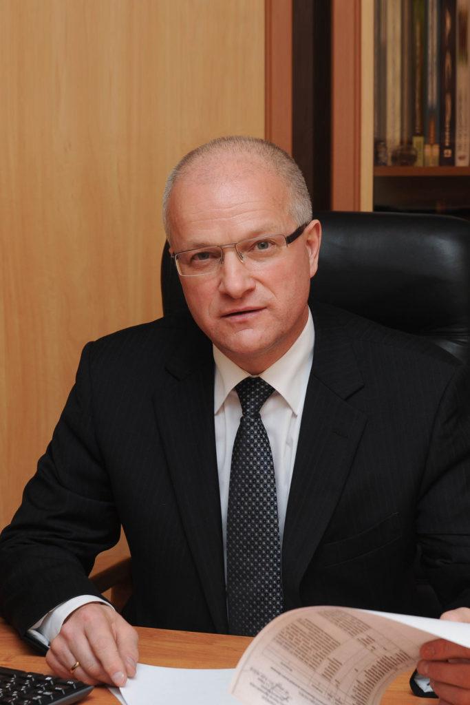 Бугаков Игорь Александрович