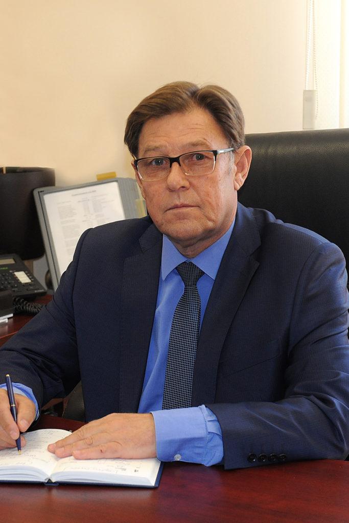 Гусев Виктор Николаевич