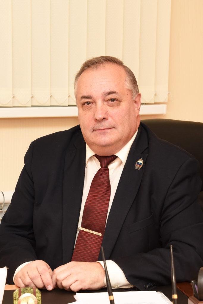 Котов Юрий Вячеславович