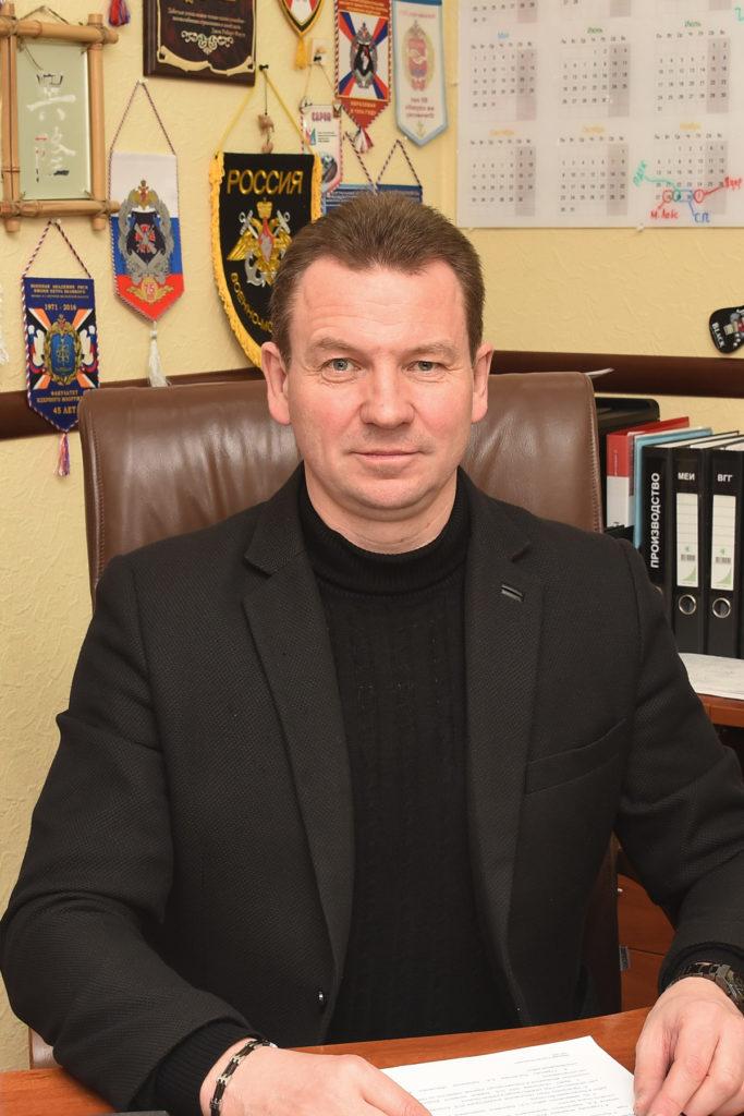 Смуров Сергей Владимирович