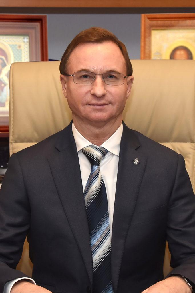 Царьков Алексей Николаевич