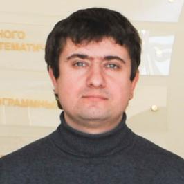 Кукин Николай Сергеевич