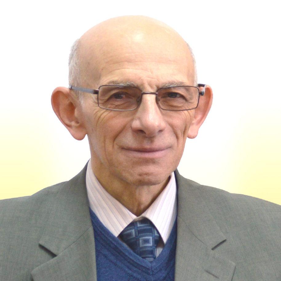 Маевский Евгений Ильич