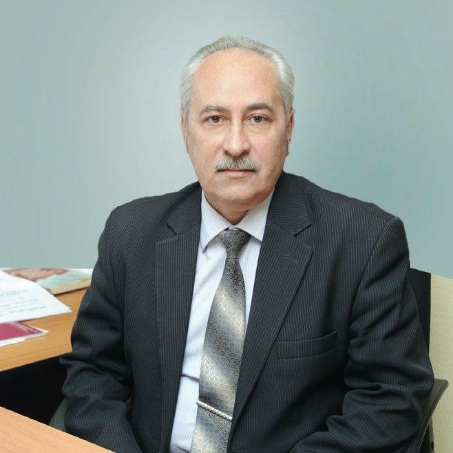 Сергей Евгеньевич Чернышёв