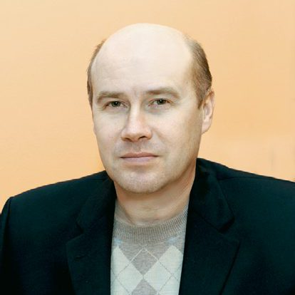 Валерий Геннадьевич Маслов