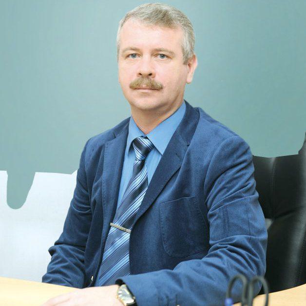 Геннадий Алексеевич Гордеев