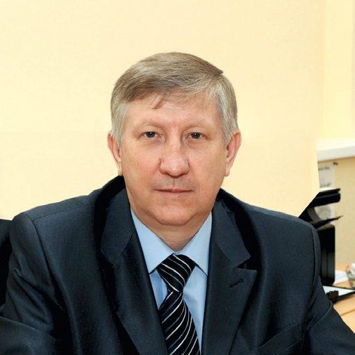 Александр Михайлович Александров