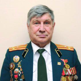 Алаторцев Игорь Иванович