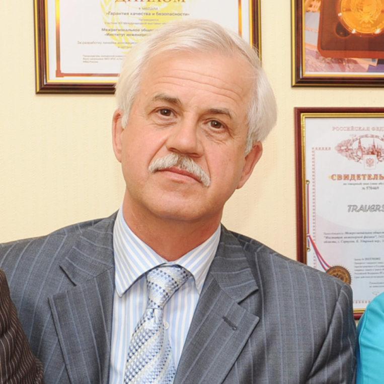 Горковенко Владимир Павлович