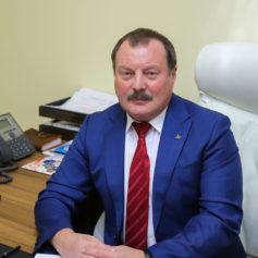 Александр Григорьевич Мурашов