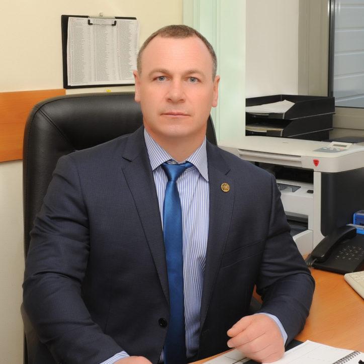 Александр Владимирович Василенко