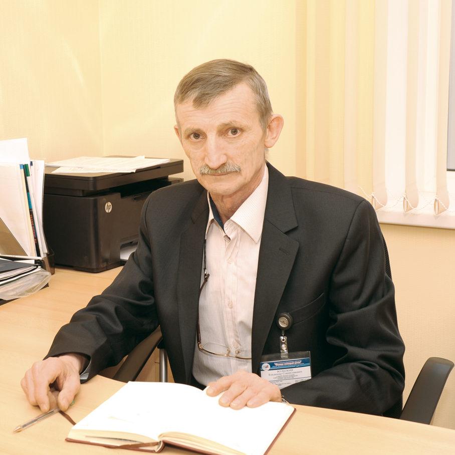 Вольский Владимир Станиславович