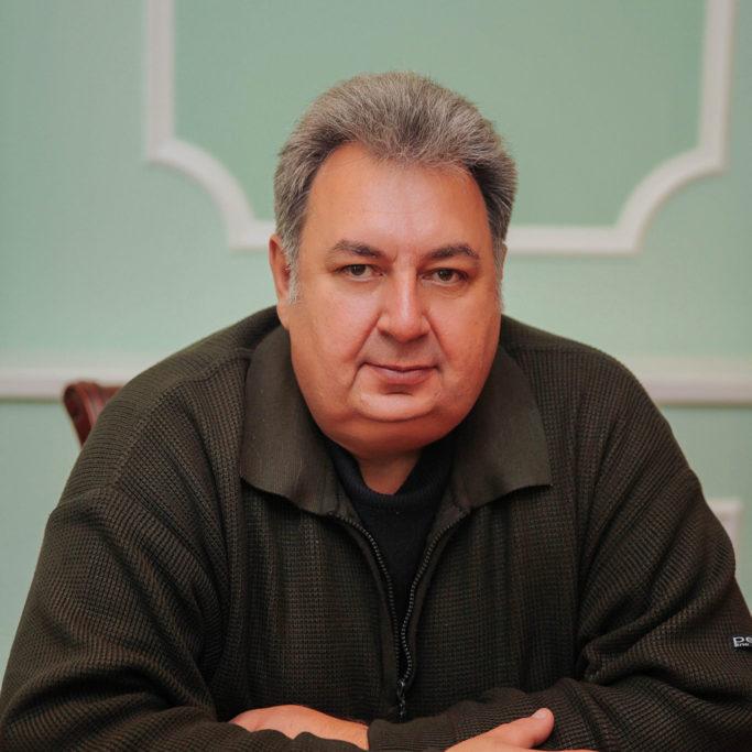 Владимир Анатольевич Грачёв