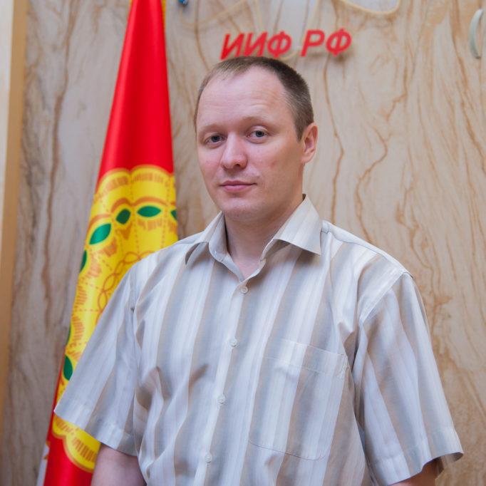 Сизов Анатолий Николаевич