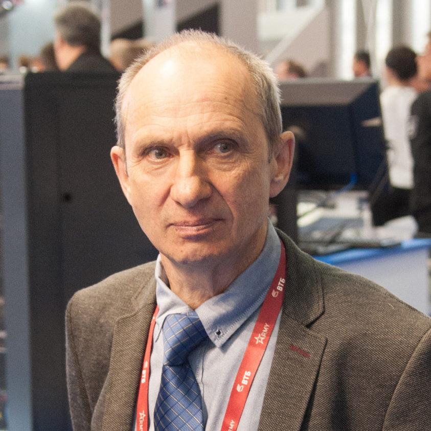 Алексей Геннадьевич Попов