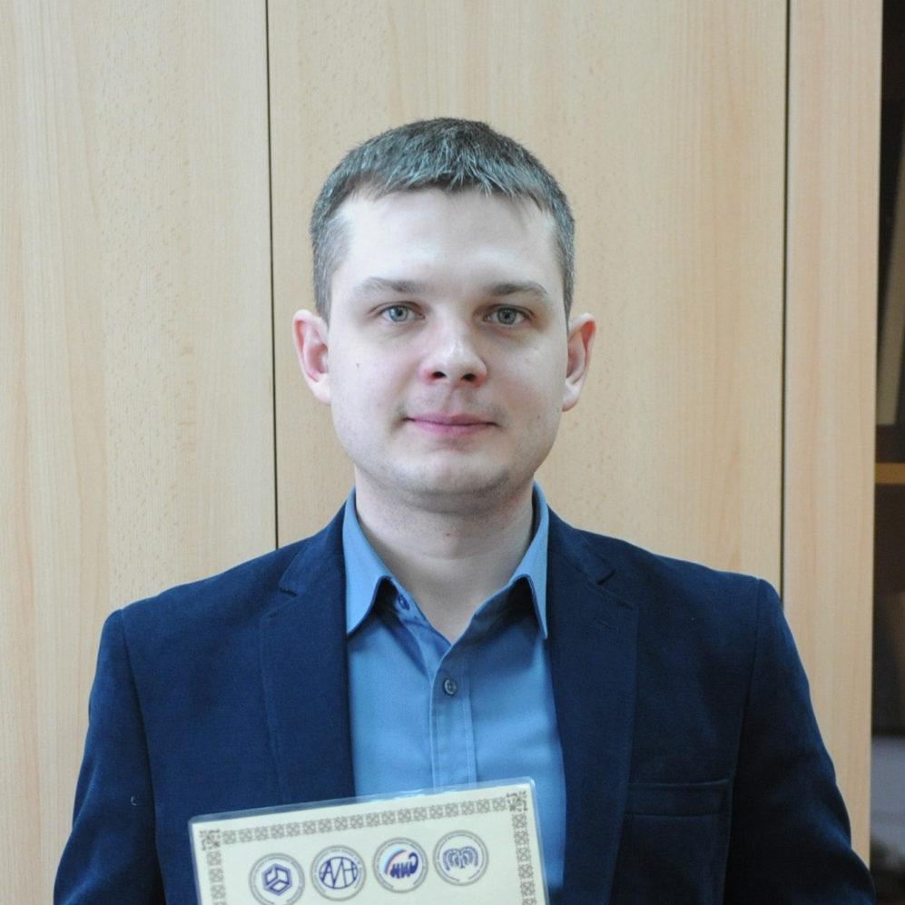 Виктор Анатольевич Прасолов