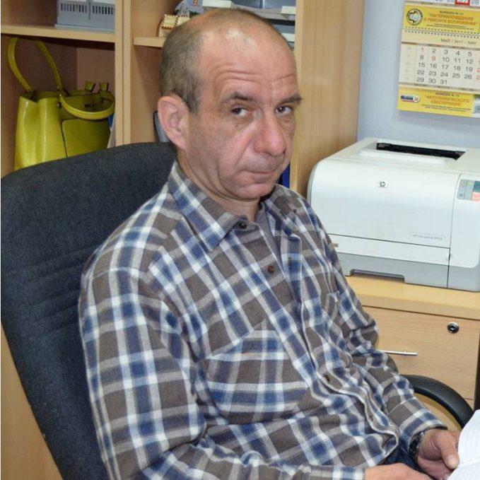 Ситников Александр Петрович
