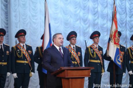 Разработки МОУ «ИИФ» для МЧС России