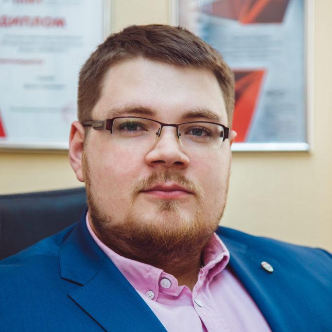 Руднев Денис Сергеевич