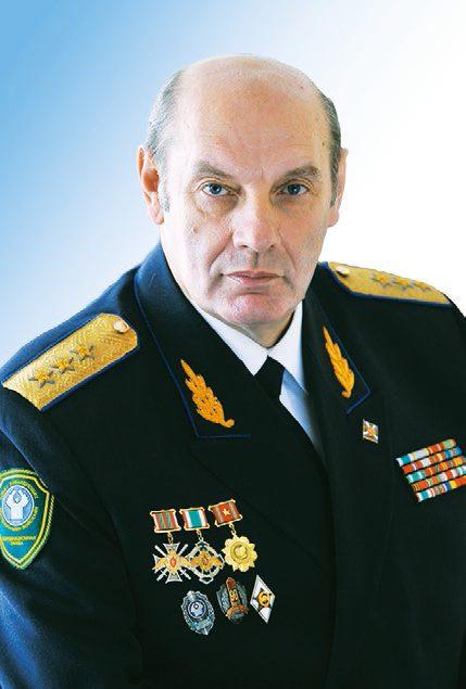 Александр Леонидович Манилов