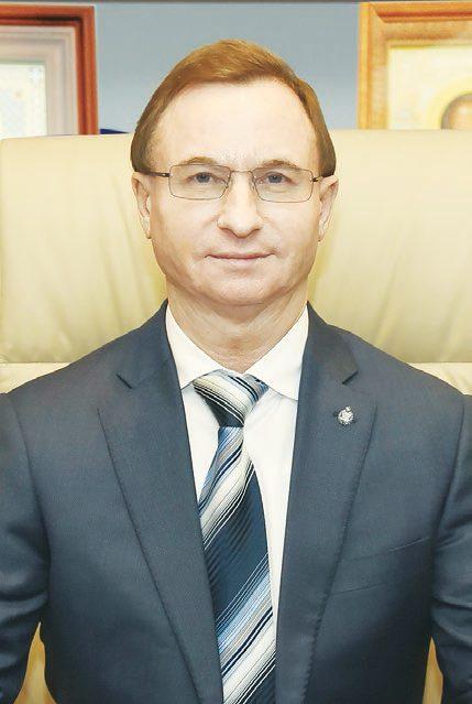 Алексей Николаевич Царьков