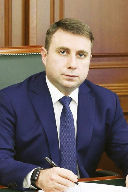 Дмитрий Вячеславович Жариков