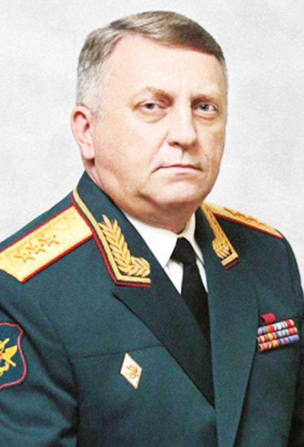 Сергей Викторович Каракаев