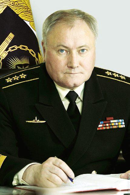 Владимир Иванович Королёв