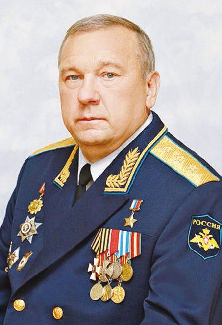 Владимир Анатольевич Шаманов