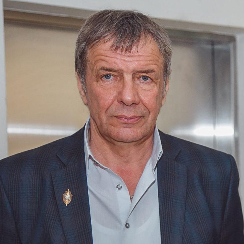 Медов Николай Николаевич