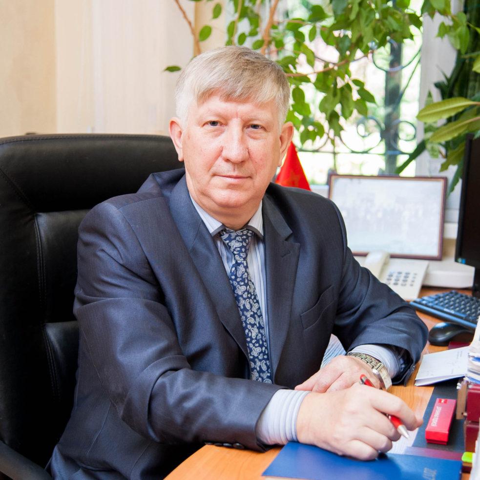 Александров Александр Михайлович