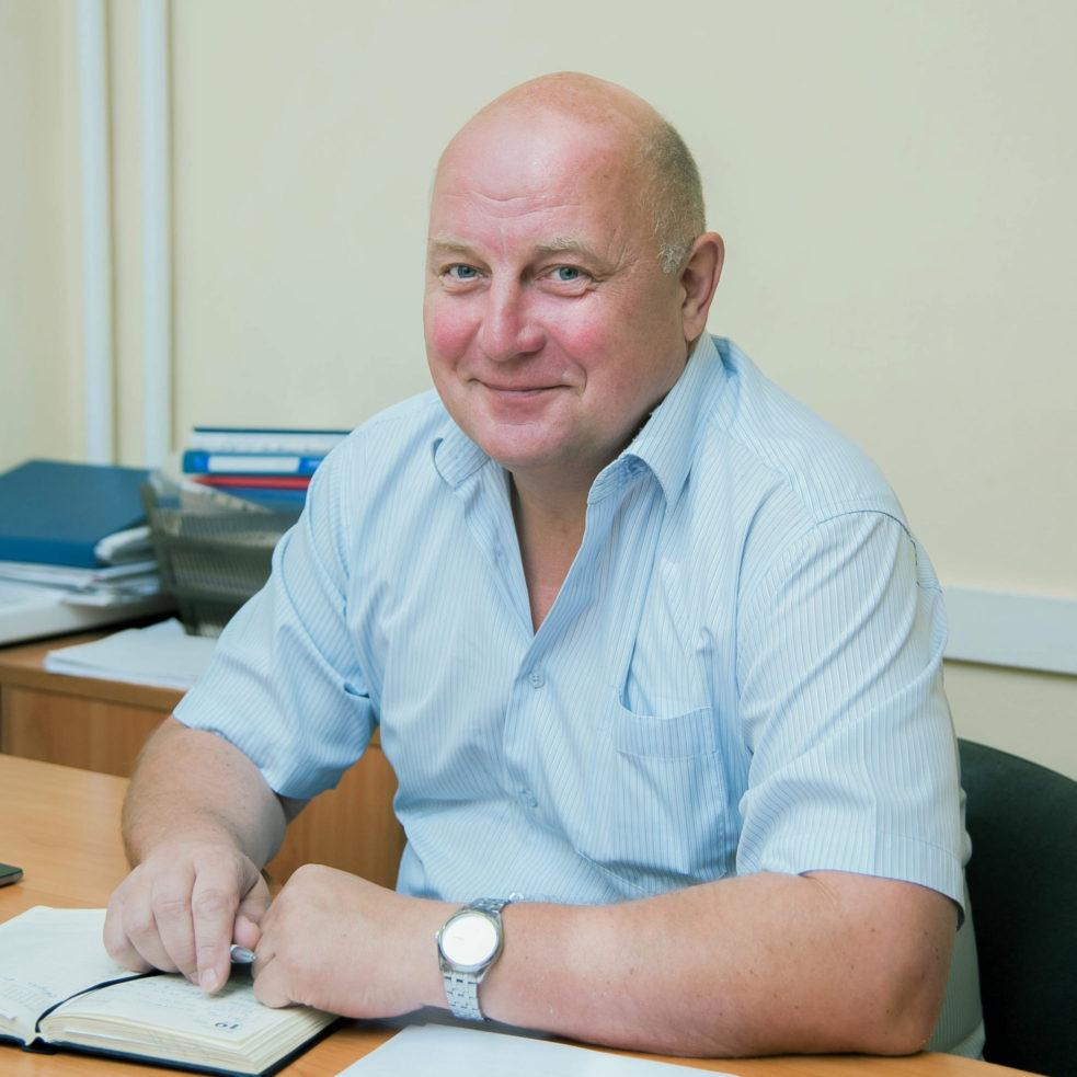 Баутин Альберт Николаевич