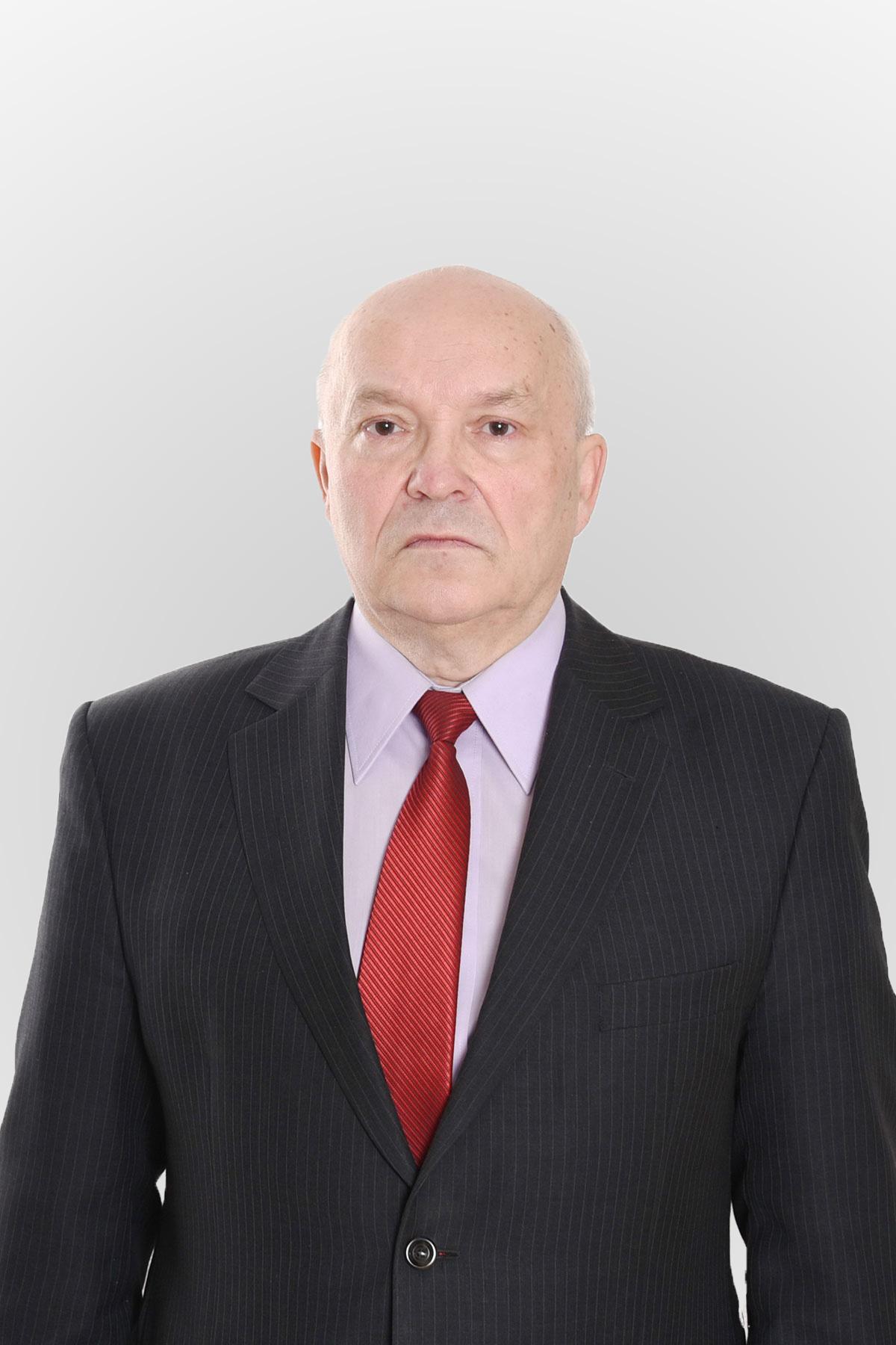 Салько Андрей Евгеньевич