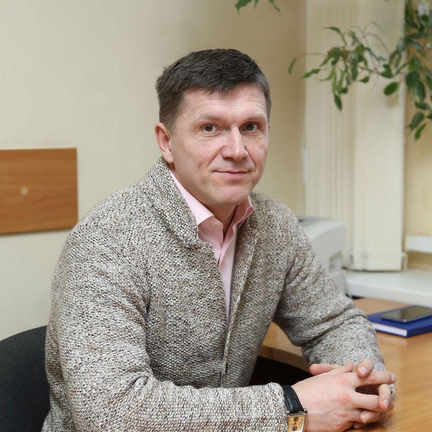 Щербаков Андрей Владиславович