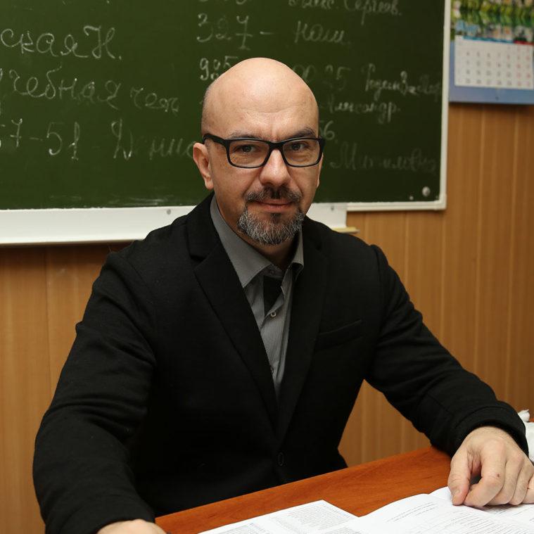 Ситников Владимир Петрович