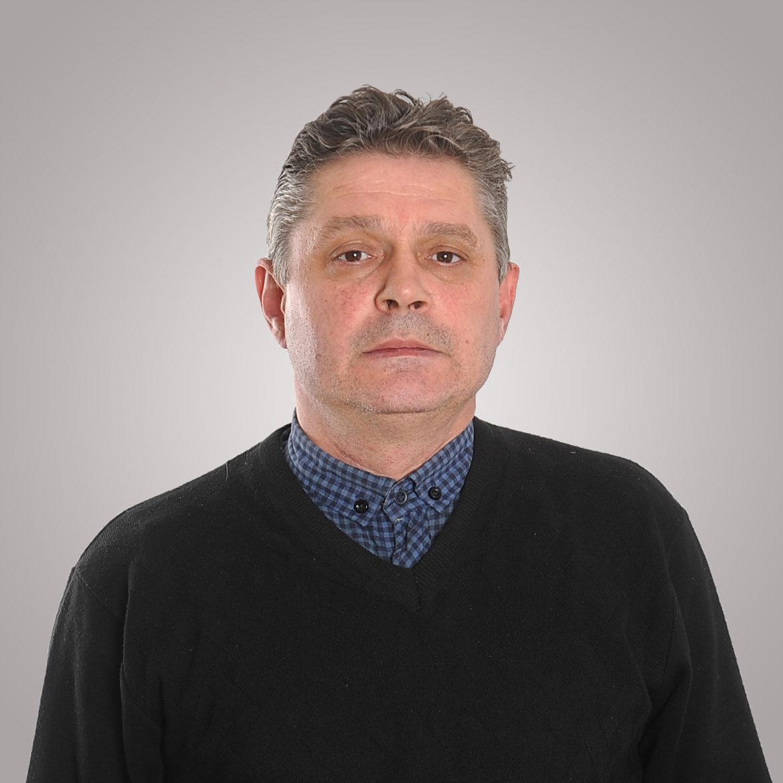 Тризна Юрий Федорович