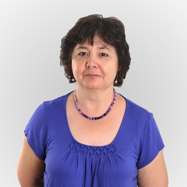 Горло Ольга Павловна