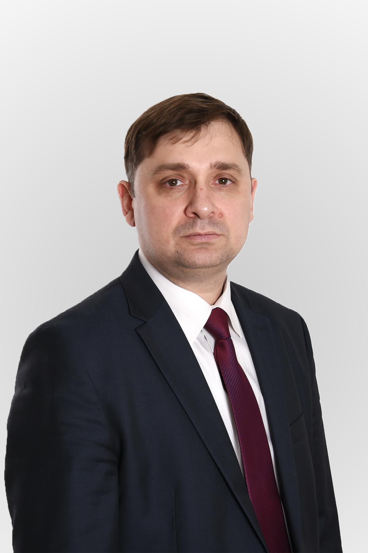 Вяткин Артем Юрьевич