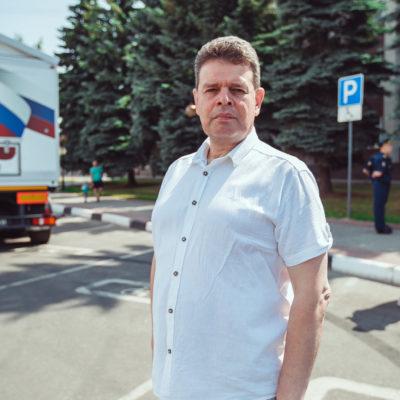 Юрий Олегович Бажанов