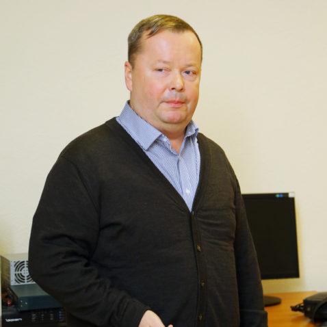 Грибунин Вадим Геннадьевич