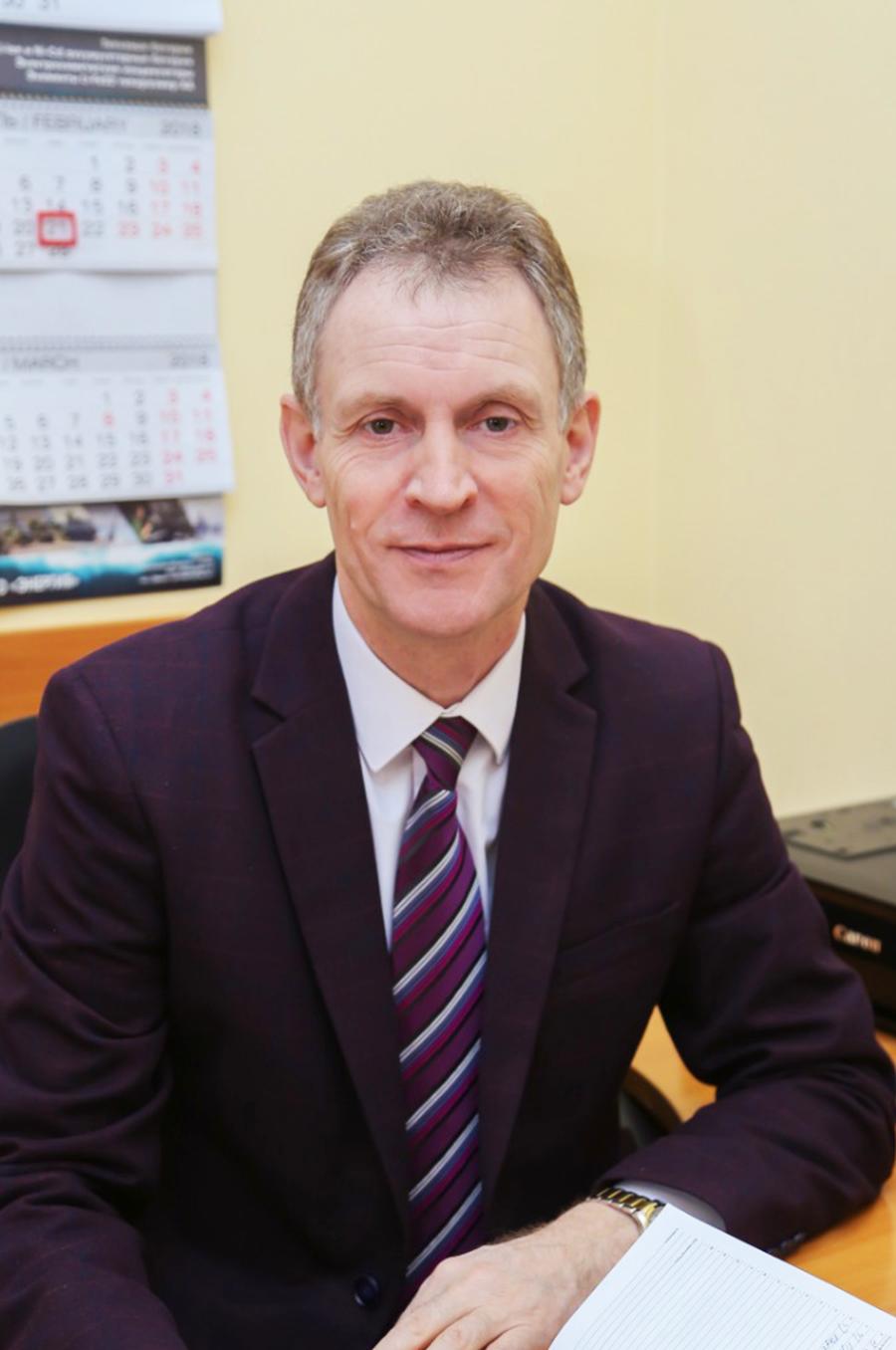 Андрух Олег Николаевич